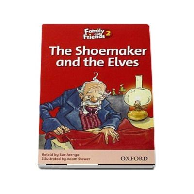 Readers 2. The Shoemaker and the Elves