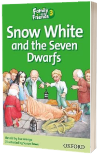 Readers 3. Snow White and the Seven Dwarfs