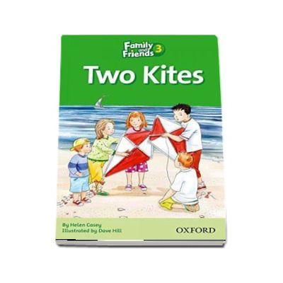 Readers 3. Two Kites