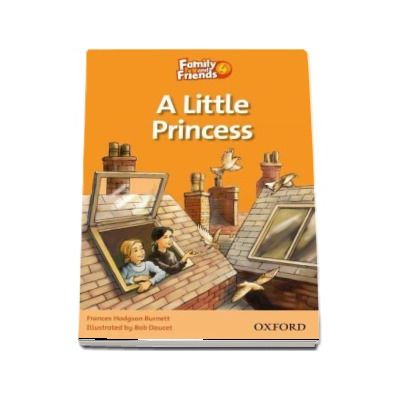 Readers 4. A Little Princess