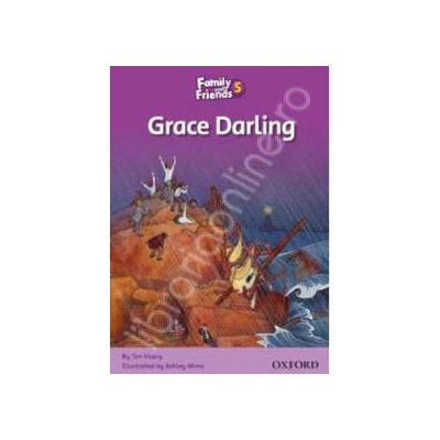 Readers 5. Grace Darling