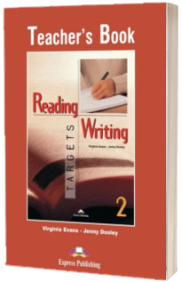 Reading and Writing Targets 2. Teachers Pack