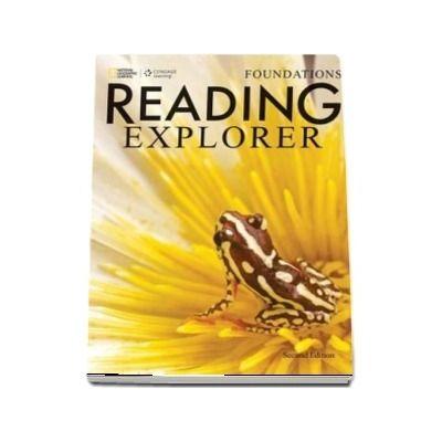 Reading Explorer Foundations. Student Book