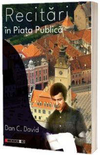 Recitari in Piata Publica