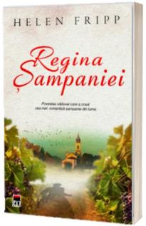 Regina Sampaniei