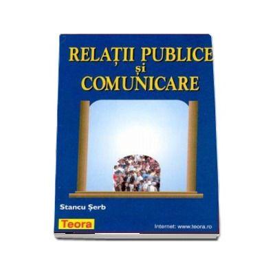 Relatii publice si comunicare - Stacu Serb