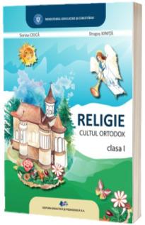 Religie, cultul ortodox pentru clasa I