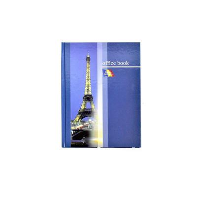 Repertoar A5, coperta cartonata, 192 file, romana