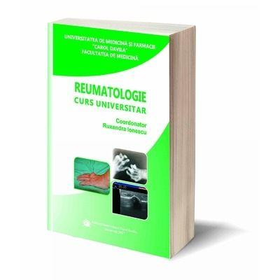 Reumatologie. Curs universitar