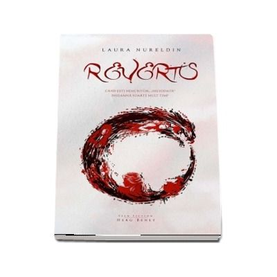 Revertis - Laura Nureldin