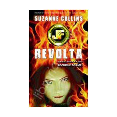 Revolta (Suzanne Collins)