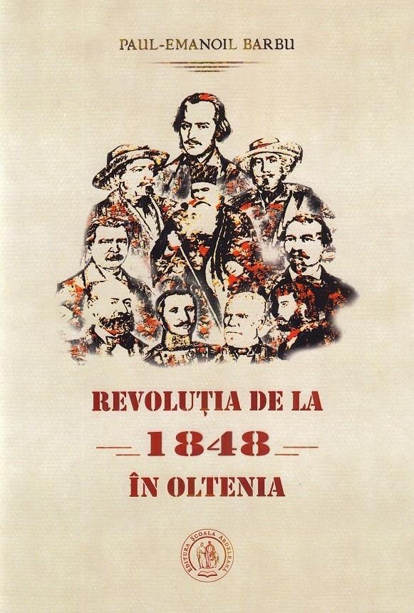 Revolutia de la 1848 in Oltenia