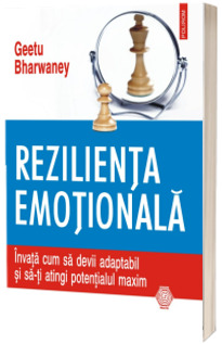 Rezilienta emotionala
