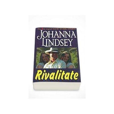 Rivalitate - Johanna Lindsey