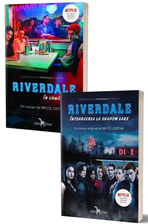 Riverdale (set)