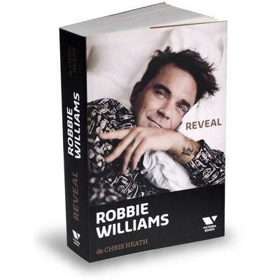 Robbie Williams: Reveal