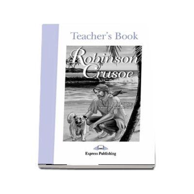 Robinson Crusoe Teachers Book