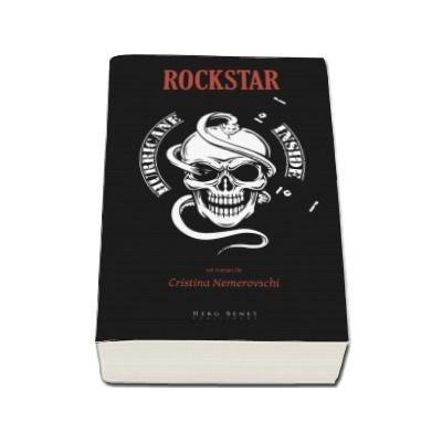 Rockstar - Cristina Nemerovschi