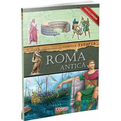 Roma antica. Enciclopedie