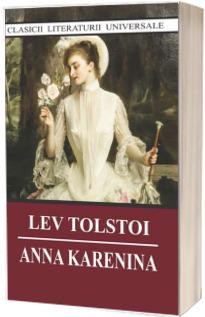 Roman al lui Tolstoi