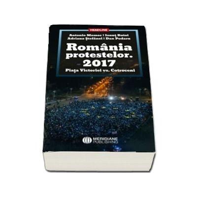 Romania Protestelor 2017