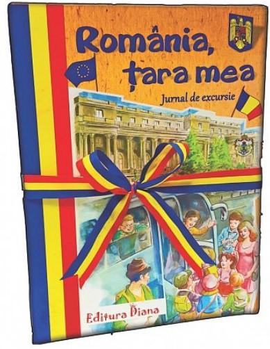 Romania, tara mea