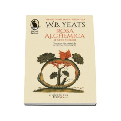 Rosa Alchemica si alte scrieri