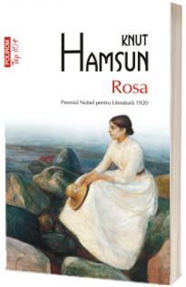 Rosa (editie de buzunar)