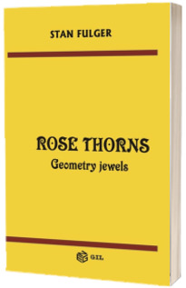 Rose thorns Geometry jewels