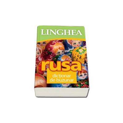 Rusa. Dictionar de buzunar