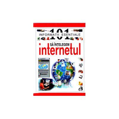 Sa intelegem Internetul - 101 de informatii esential