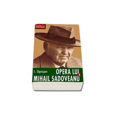 Opera lui M. Sadoveanu