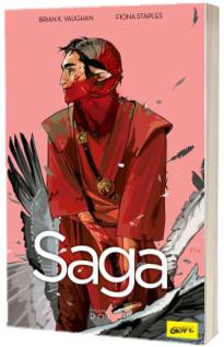Saga. Volumul 2