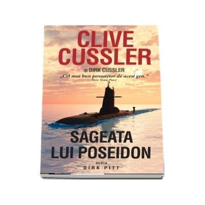 Sageata lui Poseidon (Seria Dirk Pitt). Editia de buzunar