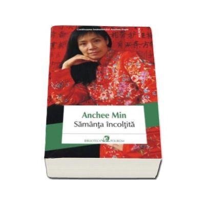 Samanta incoltita - Continuarea bestsellerului Azaleea Rosie