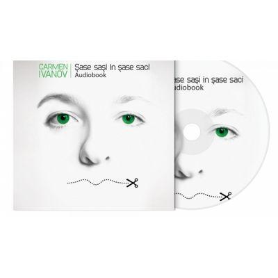 Sase sasi in sase saci (Audiobook)