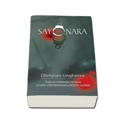 Sayonara - Confesiunile unui criminalist