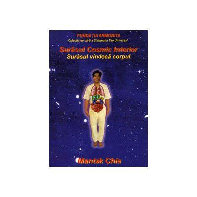 Surasul cosmic interior - surasul vindeca corpul