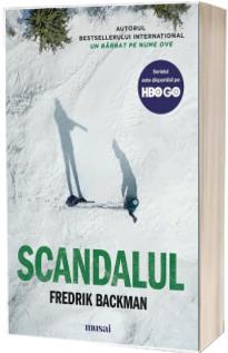 Scandalul | editie tie-in
