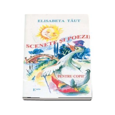 Scenete si poezii pentru copii