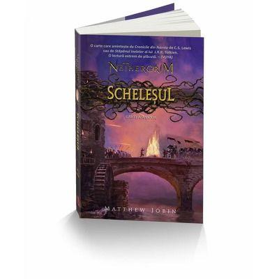 Schelesul, cartea a doua