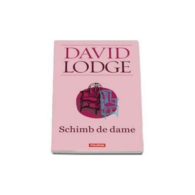 Schimb de dame - Editia 2015 (David Lodge)