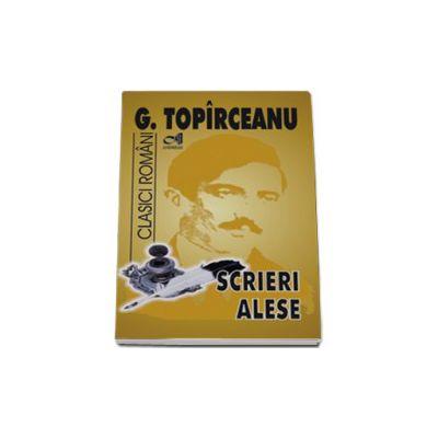 Scrieri alese (George Topirceanu)