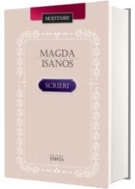 Scrieri. Magda Isanos