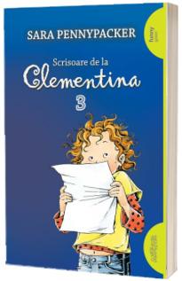 Scrisoare de la Clementina 3 - Editie paperback