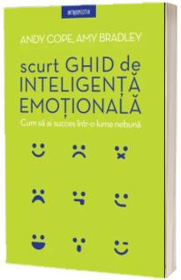 Scurt ghid de inteligenta emotionala