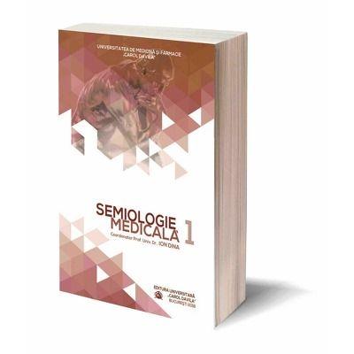 Semiologie medicala, volumul I