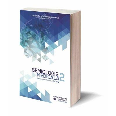 Semiologie Medicala, Volumul II