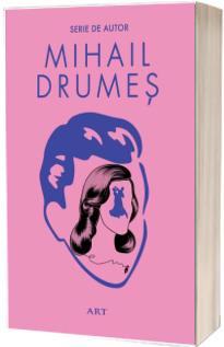 Serie de autor Mihail Drumes. Trei volume