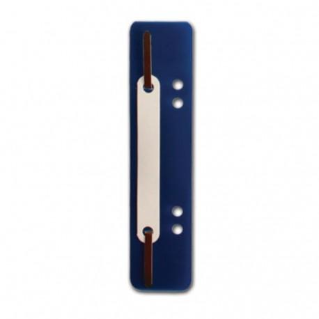 Alonje albastru inchis cu sina de metal- Set 25 de bucati
